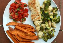 Gastronomy / You love healthy and delicious meals , here are the tasty meals that you can easily do