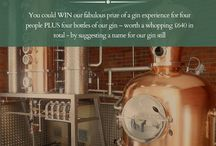 Gin competition / We need a name for our new gin still! You could WIN our fabulous prize of a gin experience for four people PLUS four bottles of our gin – worth a whopping £640 in total. Suggest a name for our still; add it to Comments and Tag the 3 friends you want to bring, then Like our page and Share. See our T&Cs for our #stillnoname #competition – http://www.cityoflondondistillery.com/competition. Closing date is June 10th.