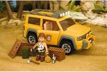 Car & Truck Toys