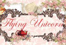 Flying Unicorn DESIGN TEAM