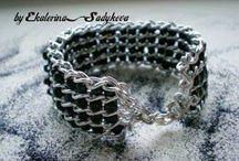 Jewellery, Beading - inspiration