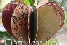 crafts for work / by Terrie Badger