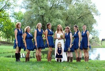 Marcelle's Wedding / by Jessie Richards