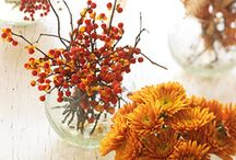 Mabon Themes, decor & diy