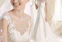 Wedding Attires / by Stephanie Tse