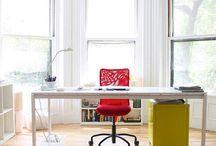 Office / by Sharyn Carlson