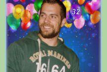 Happy Birthday Henry / Happy Birthday Henry 5.5.1983