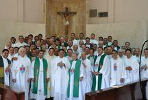 +Padre José Antonio Valle Bayona / En memoria de este santo sacerdote a quien le pido su intercesión, por mí, la comunidad hdv, nuestras familias y el Mundo entero.