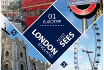 LONDONspiration