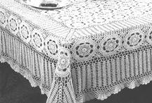 Asztalteritő