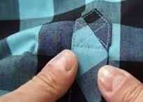shirt making