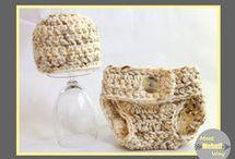 Crochet :- Free !
