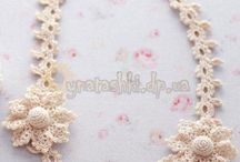 accesorii crosetate / crochet accessories