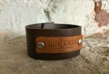 Elle Grin Leather Craft