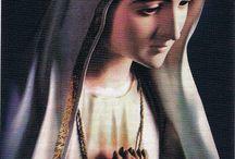 聖心みこころのマリア様