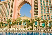 Dubai / Thinking of visiting Dubai? Give us a call and we'll tailor-make your perfect holiday.