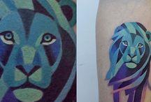 Tattoooosss!!! / by Monstritos Diseños