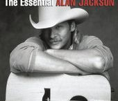 Alan Jackson- Simply The Best / by Connie Neisius