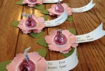Craft Ideas - Valentines Day