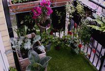< Balcony Ideas >