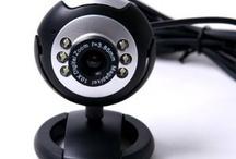 Visioconférence / Toutes les informations sur la visioconférence, web meeting.