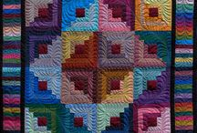 Quilts - Traditional and beyond