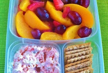 Easy Lunch Boxes / by Angela Schmidt