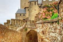 France: A Travel Wish-List