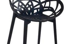 Papatya / Chairs by Papatya
