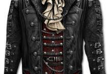 gothic, steampunk