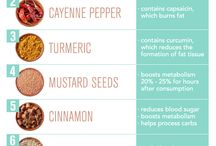 spices to use
