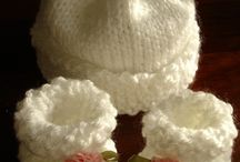 BABY ACCESSORIES KNIT