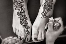 Tattoos / by Monika Patel