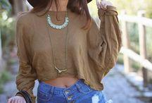My. Style. ✌️