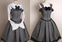 dresses lolita