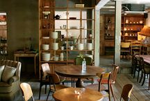 Café Ideas