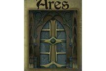 Ares / Mening Over Een Boek