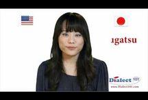 Speaking Japanese