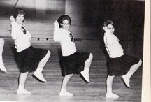 Cheerleading Photos / School Cheerleading Teams through the years!