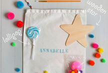 Birthday Boy / by Aimee Gowlett