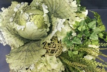 Floral Arrangements / When you need the perfect floral arrangement to compliment your home or office décor, the talented design staff at Stein's Garden & Home can help!