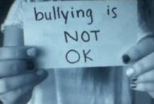 Bullying is not oke