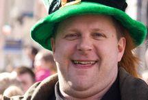 Irish Things