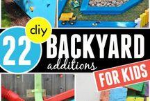 AA General Backyard Ideas