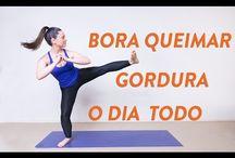 Yoga e outras cositas mas