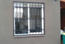 Protecciones / Soluciones para cierres de ventanas