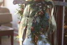 Régies Karácsony