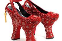 Shoes!! / by Jill Harzewski Cirrincione