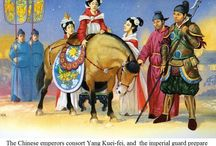 Horses in Ancient China