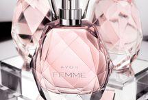 El efecto Femme / Nuestra fragancia Avon Femme despierta la estrella que hay en ti.  Descubre en este espacio toda la inspiración detrás de su cautivador aroma.